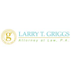 Larry Griggs